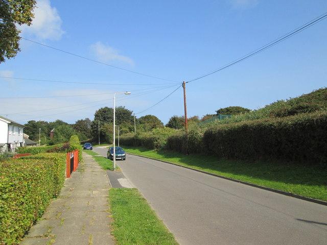 Spring  Hill  Lane