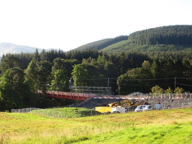 Carlow's Bridge repairs