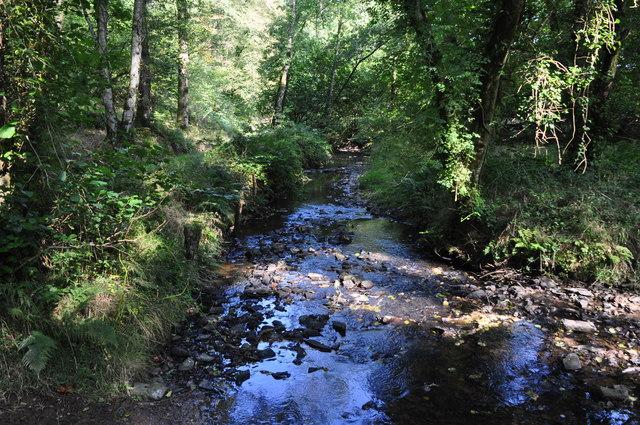Mid Devon : Den Brook