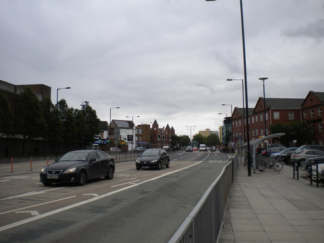 Trafford Way, Doncaster