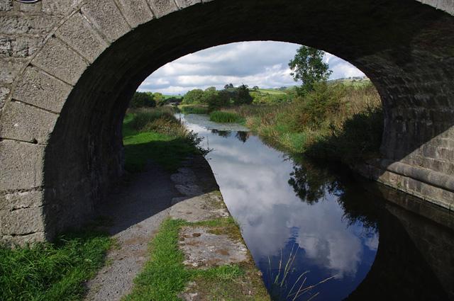Bridge 159, Lancaster Canal