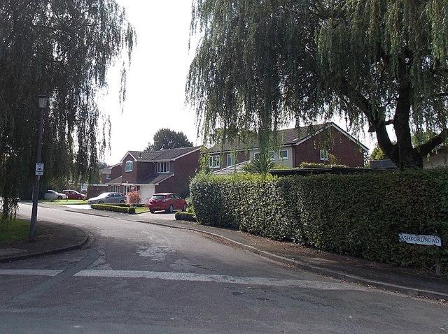 Ashford Road, Wilmslow