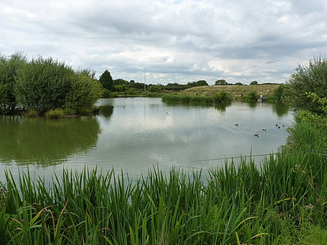 Brookfield fishery
