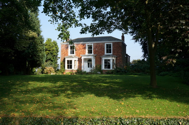 The Manor on Grainsby Lane