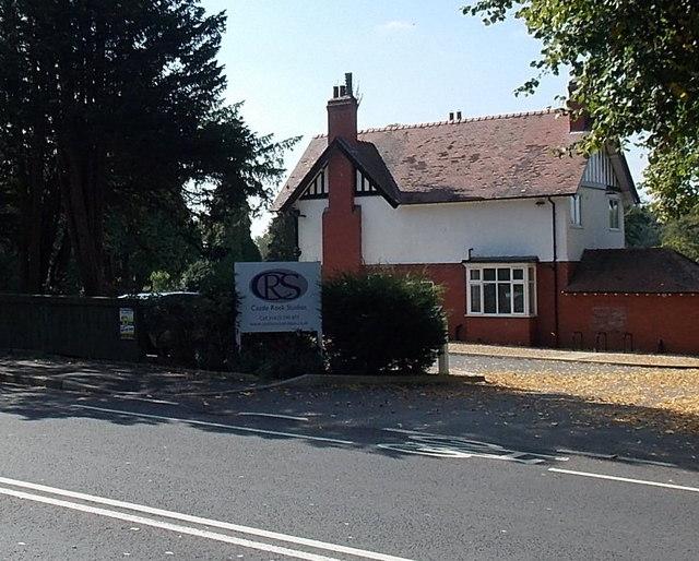 Castle Rock Studios, Alderley Edge