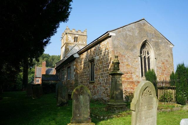 St Nicholas Church, Grainsby