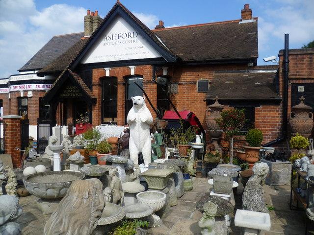 Ashford Antiques Centre