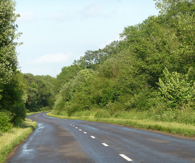 Country road near Hartwell (2)