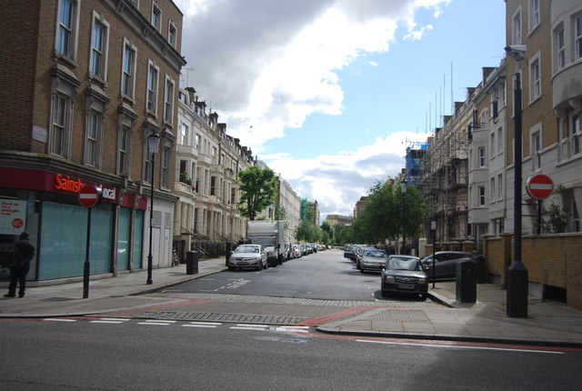 Lonsdale Rd