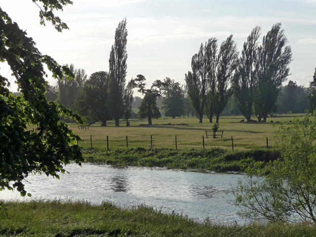 Parkland, Tyringham