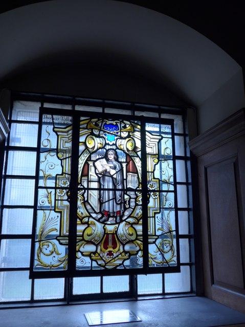 Within St Elfege, Greenwich (4)