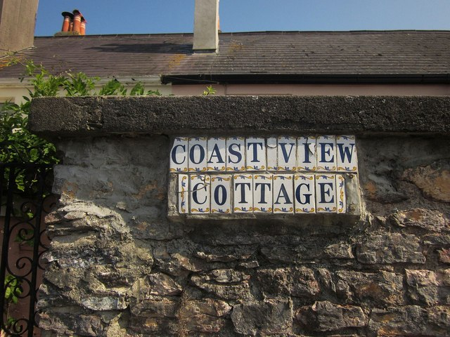 Coast View Cottage, Babbacombe