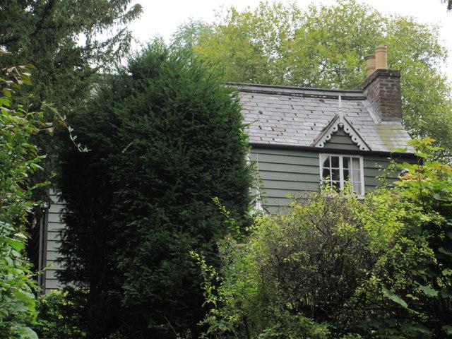 Station Cottage, Woldingham