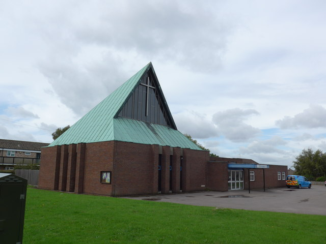 St. Andrews Methodist Church, Southampton