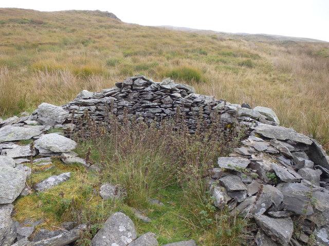 Ruin under Drosgol
