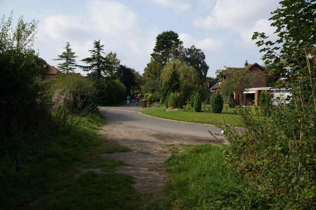 Third Lane, Ashby Cum Fenby