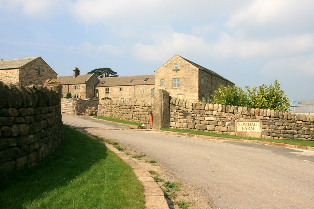 New Hall Farm