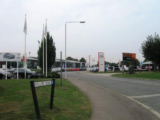 Mallory Road