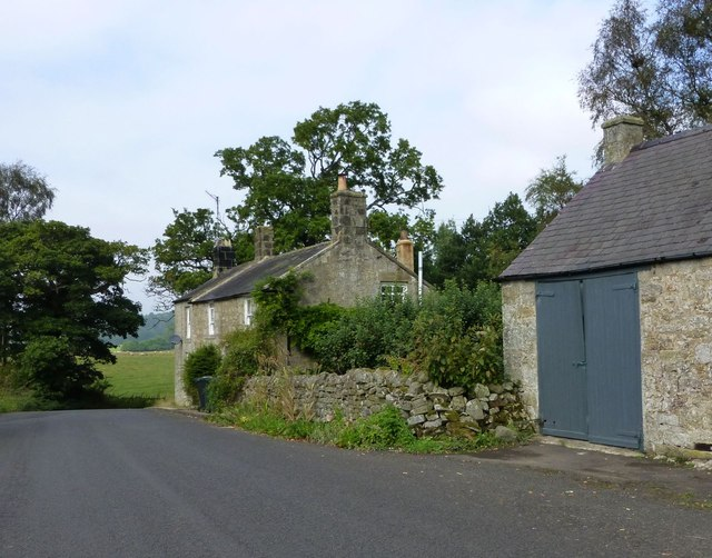 Carriteth Cottage