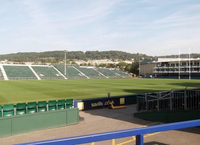 Recreation Ground, Bath