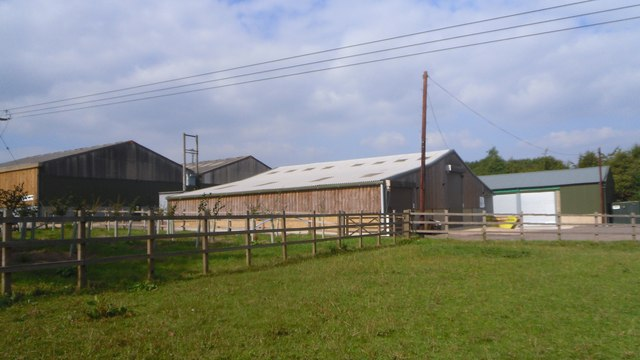 Coopers Court Farm