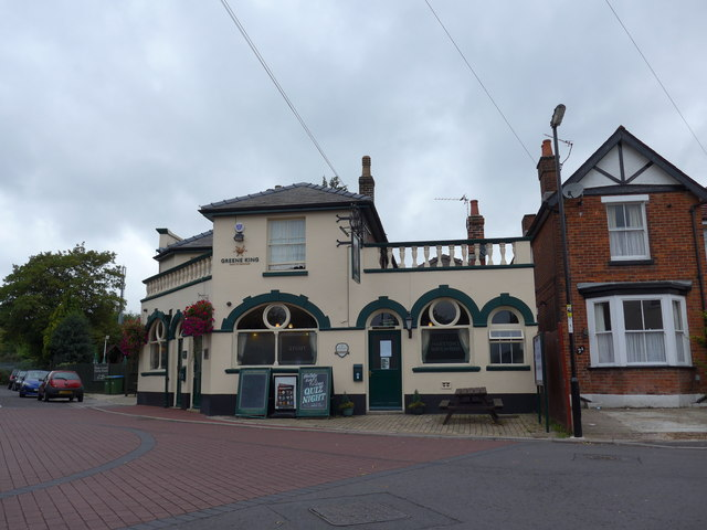The Junction, Priory Road