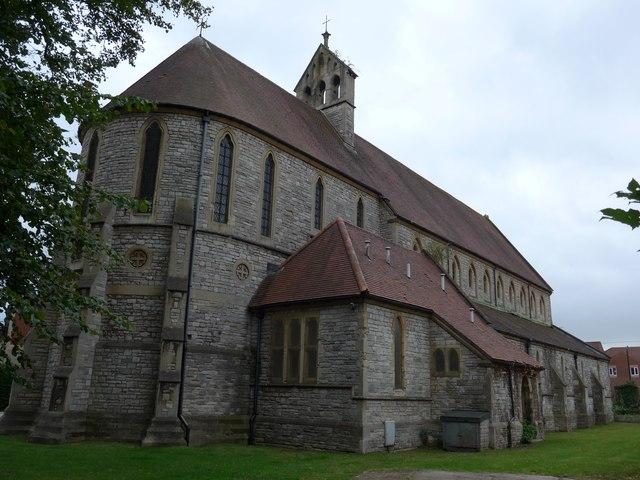 Riverside Family Church, Northam