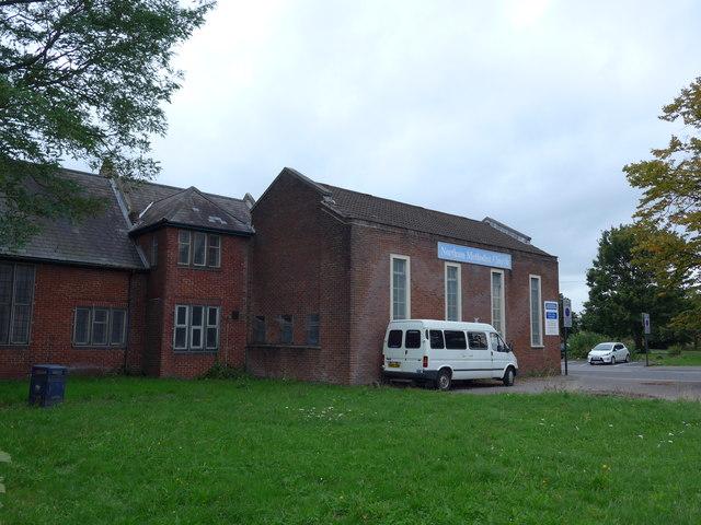 Northam Methodist Church