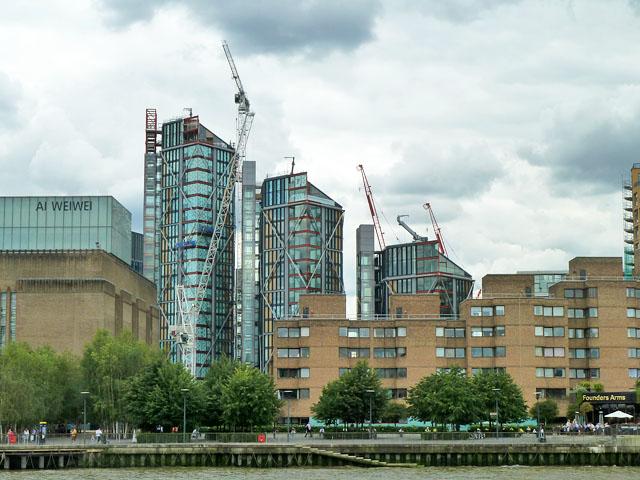 Neo development, Bankside