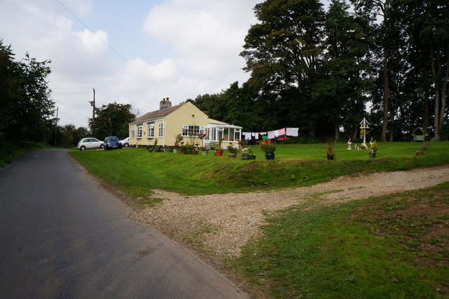 Bungalow on The Avenue, East Ravendale