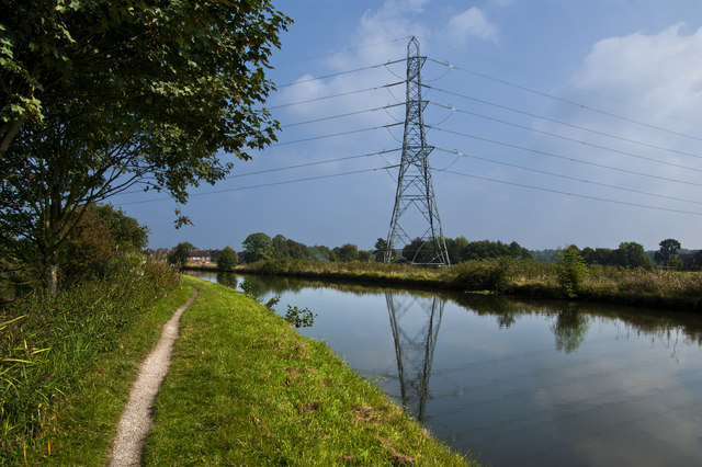 The Bridgewater Canal