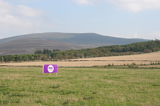 Field at Marypark