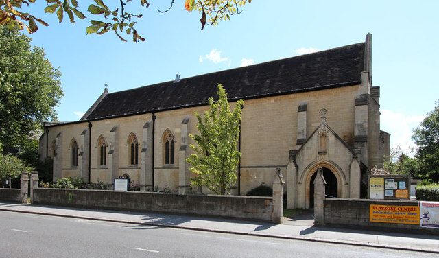 Holy Innocents, South Norwood