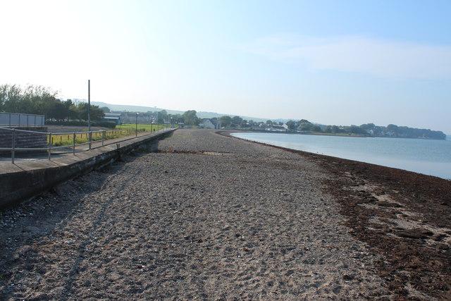 Shore Front, Stranraer