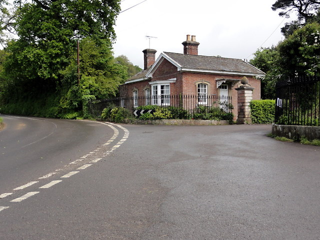 Pynes Lodge