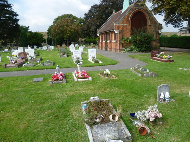 Stanwell Burial Ground