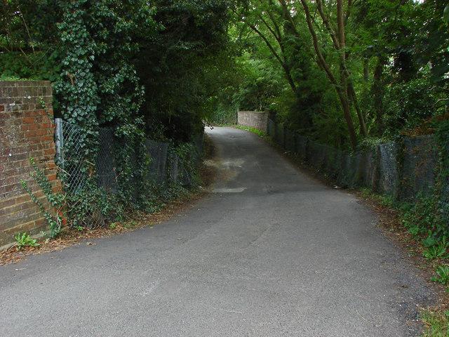 Tannery Lane