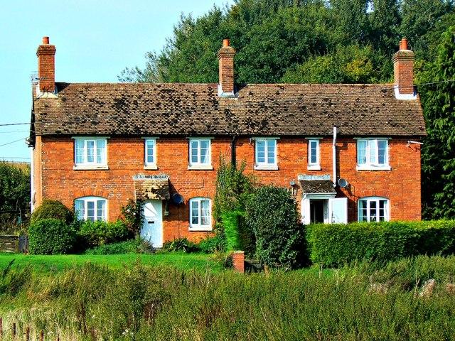 Brimslade Farm Cottages, Brimslade, Wiltshire