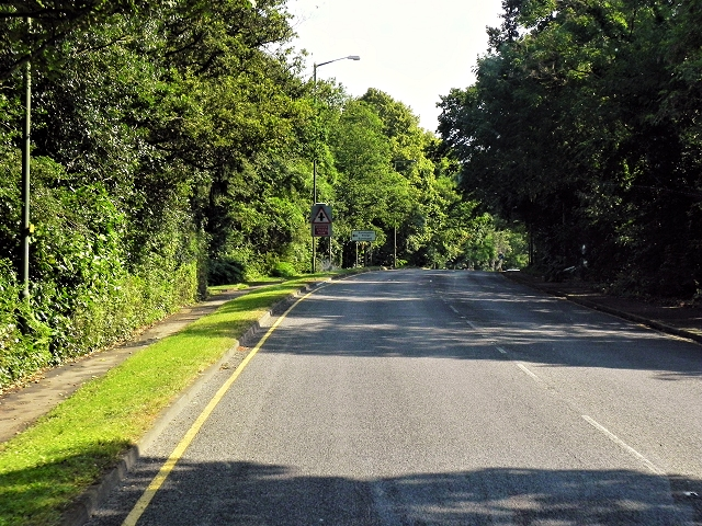 A30, London Road, Sunningdale