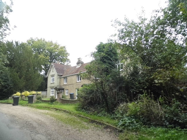 Cottages on Woodside Lane