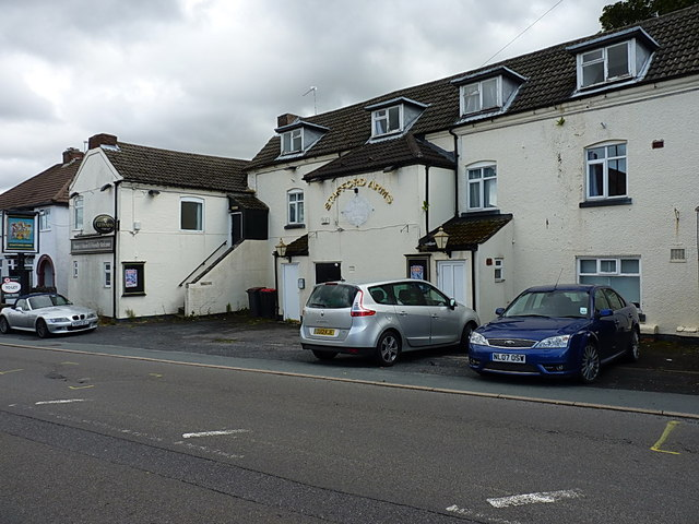 The Stafford Arms