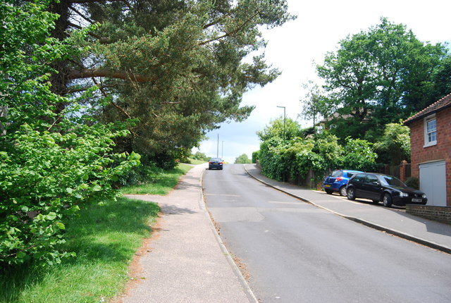 Woods Hill Lane