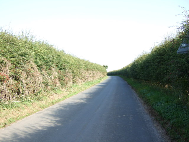 Rudston Road