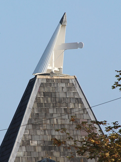 Oast House at Ashcroft House, Sandlin