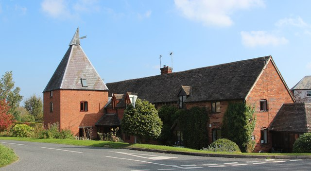 Oast House at Birchwood, Crews Hill Court, Alfrick