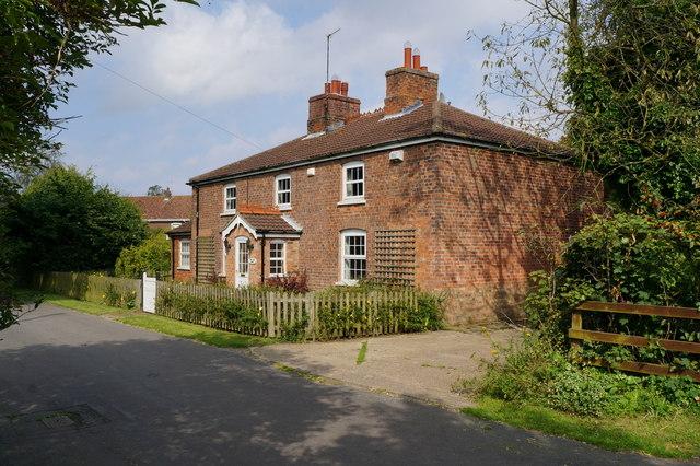 Dionard House, Wold Newton