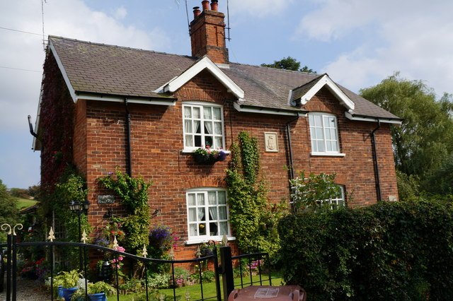 Garthmans House, Wold Newton