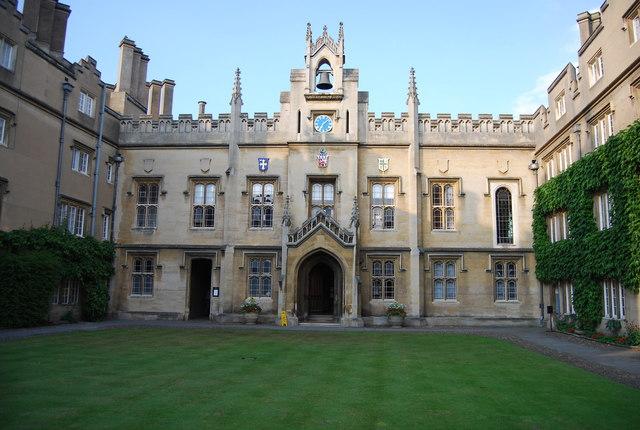 Sidney Sussex College