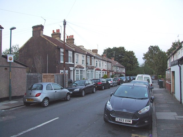 Norman Road, Dartford