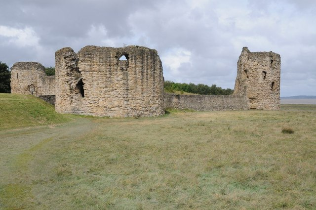 Flint Castle